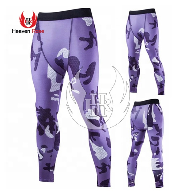 Mode mannen Gym Fitness Joggingbroek Workout Joggers Gym Wear Sport Broek UK