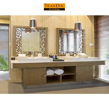 Large Bathroom Vanities For Hotels From