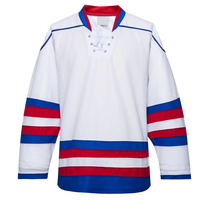 Top Best Design Ice Hockey Jersey Hot Sale Custom Design Ice Hockey Jersey For Adults