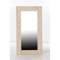 MIRROR FRAME Mango Solid Wood Industrial RUSTIC FURNITURE