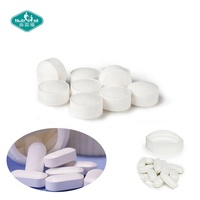 Private Label Health Care Products Natural Melatonin Tablets For Sleep Well