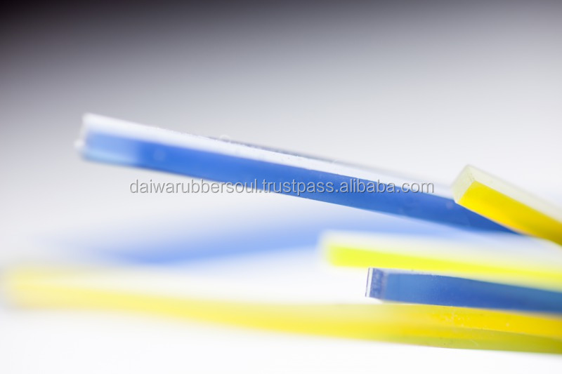 Rubber molding from one piece is possible. Stretching non-slip, anti-vibration Single piece of rubber and metal