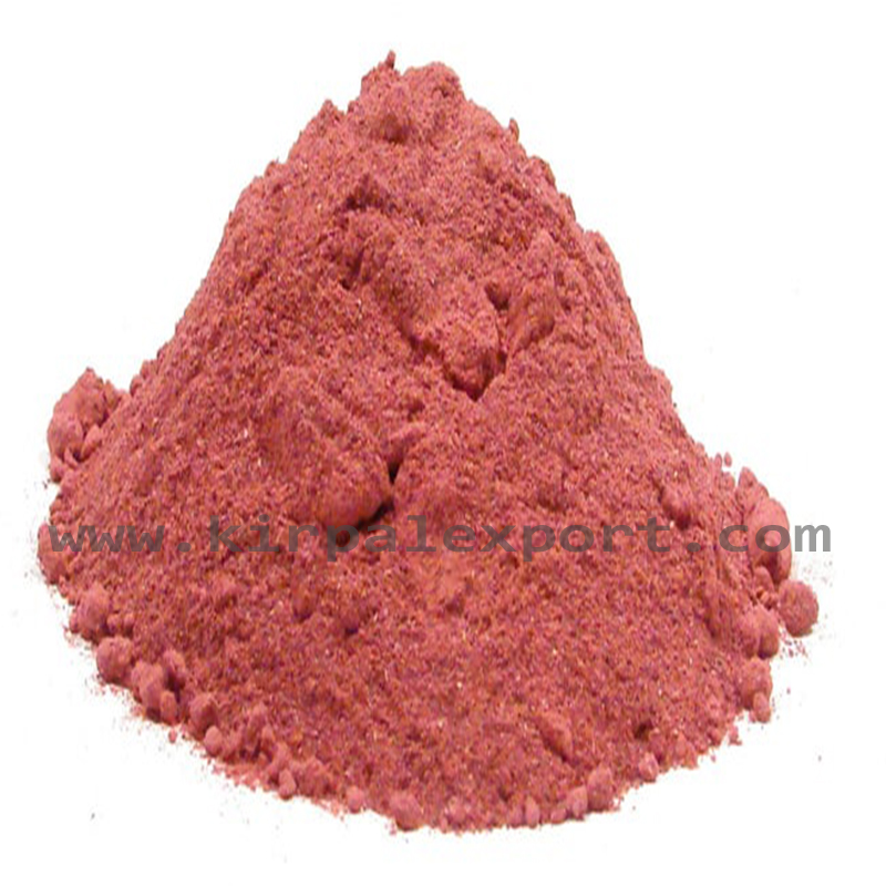 Fast Acting Popular Famous Organic Real Triple Refined Filtered Hibiscus Powder Price Exporter
