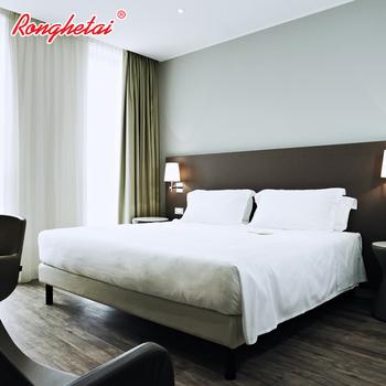 Ronghetai Modern Style Hotel Suite Minimalist Hotel Bedroom Sofa