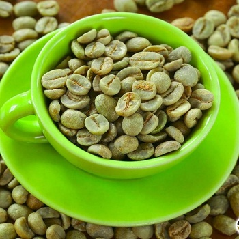 Wholesale Good Quality Organic Arabica Green Coffee Beans Buy