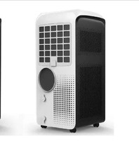 Low Noise 220V 60Hz Mobile Air conditioner