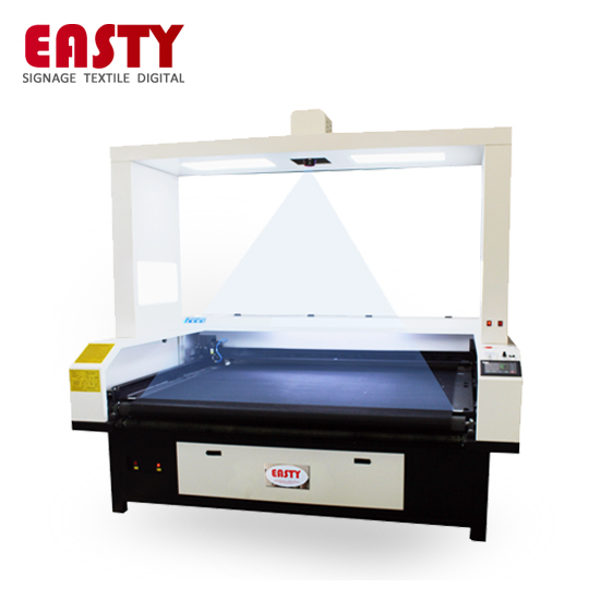 New Style Plastic Leather Rubber Acrylic Laser Engraving Cutting Machine