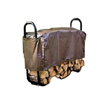 "50 ""L x 24"" W x 16 ""H (98"" x 24 ""x 16"") DRIJVENDE LOG RACK COVERS (GS-5941BP/BQ)"