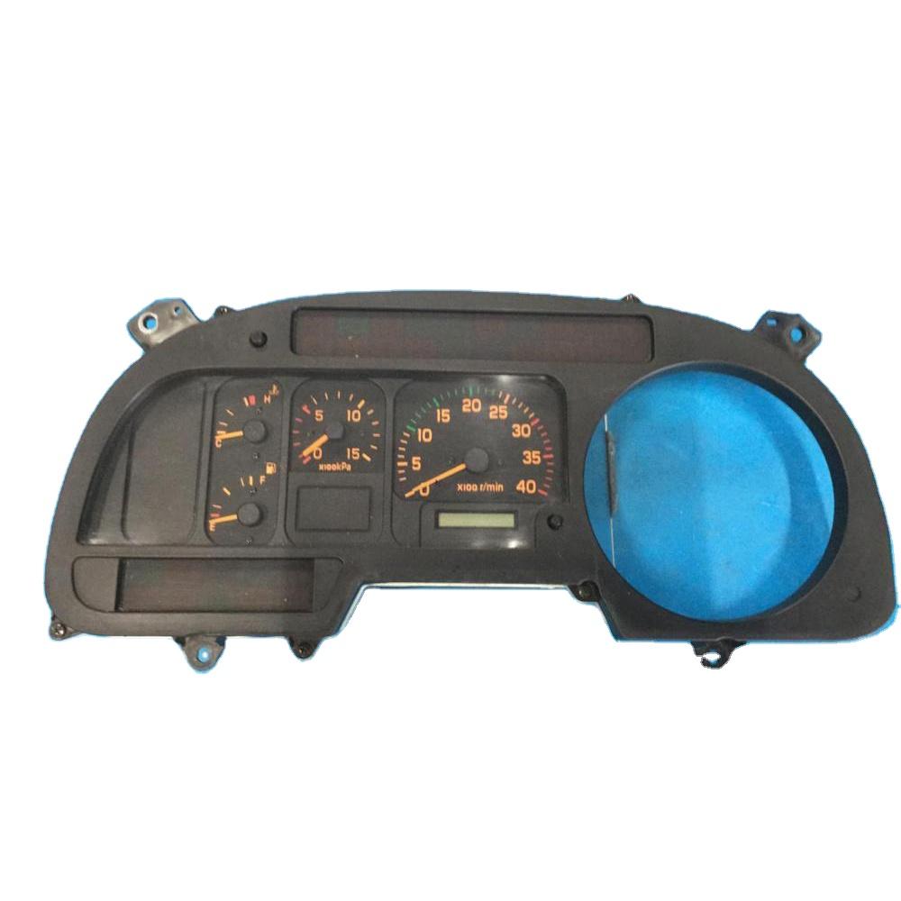 Used ISUZU Genuine Parts Japanese Supplier Speedometer Gauge Auto Meter