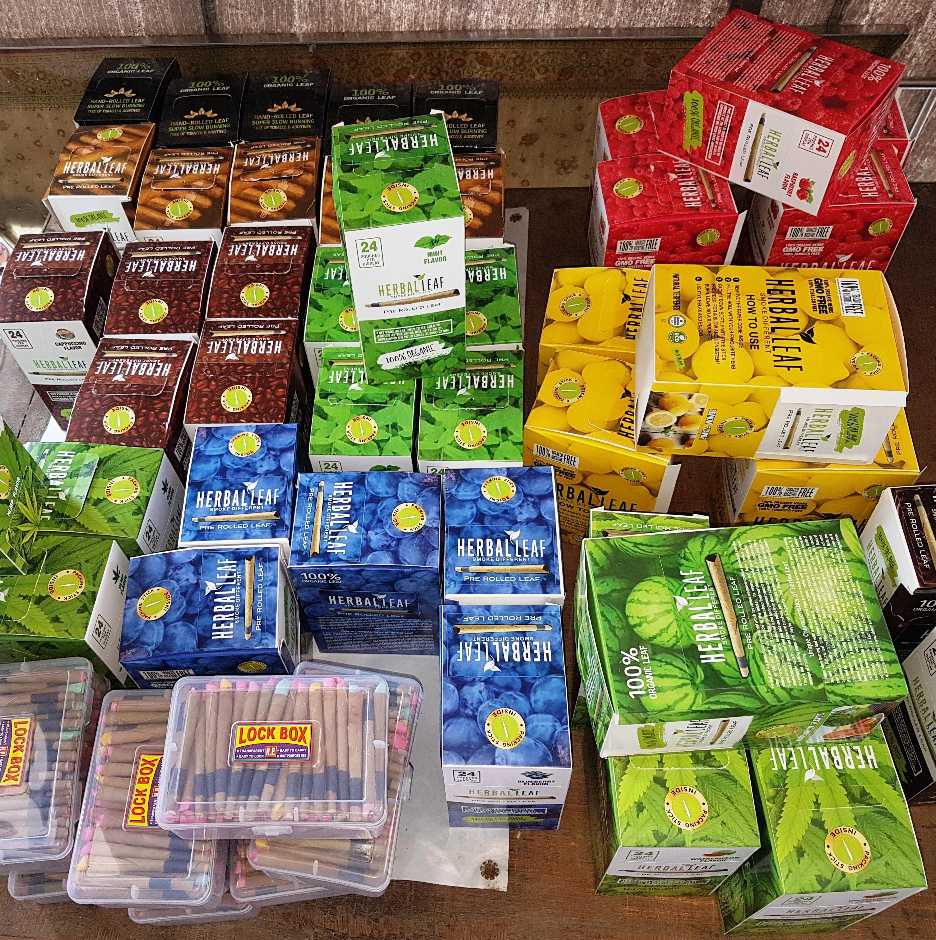 OEM King Leaf pre rolls Blunts terpenes flavored Indica Sativa Pre rolls leaf Blunts organic Pre-Roll king Leaf Pre Rolls