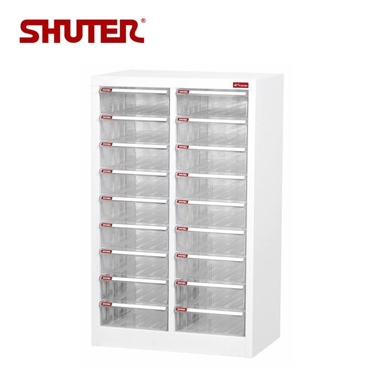 18 Drawer Steel A4 File Storage