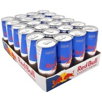 ORIGINAL Red Bull 250ml Energy Drink from Germany