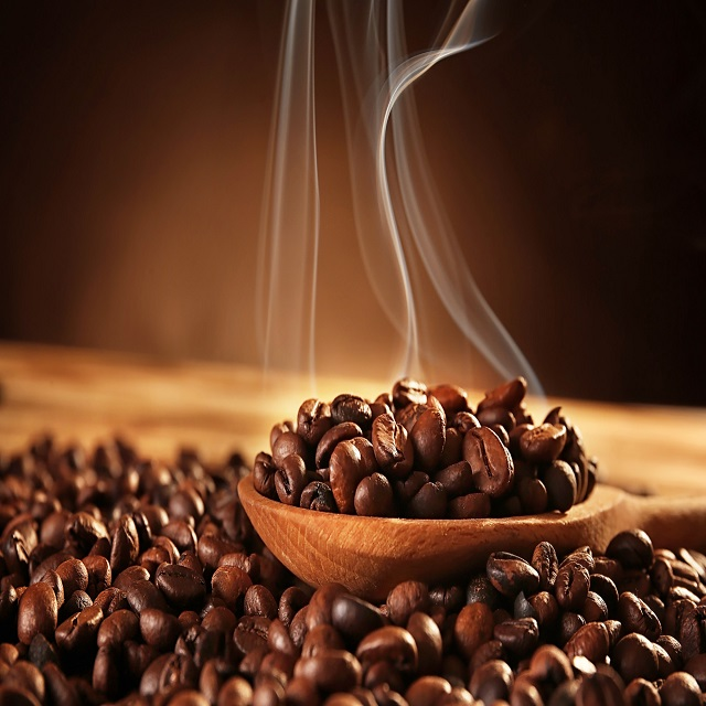 green coffee bean export price raw coffee