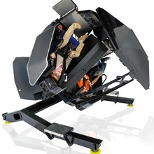 Exo Jet <span class=keywords><strong>VR</strong></span> <span class=keywords><strong>Simulator</strong></span>