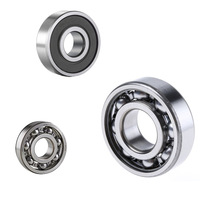 High Quality 620 Zz 1705 Deep Groove Ball Bearing