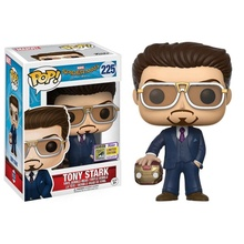 <span class=keywords><strong>Funko</strong></span> SDCC PPP 2020 Tony Stark Summer Convention Exclusive #225 รูปไวนิล