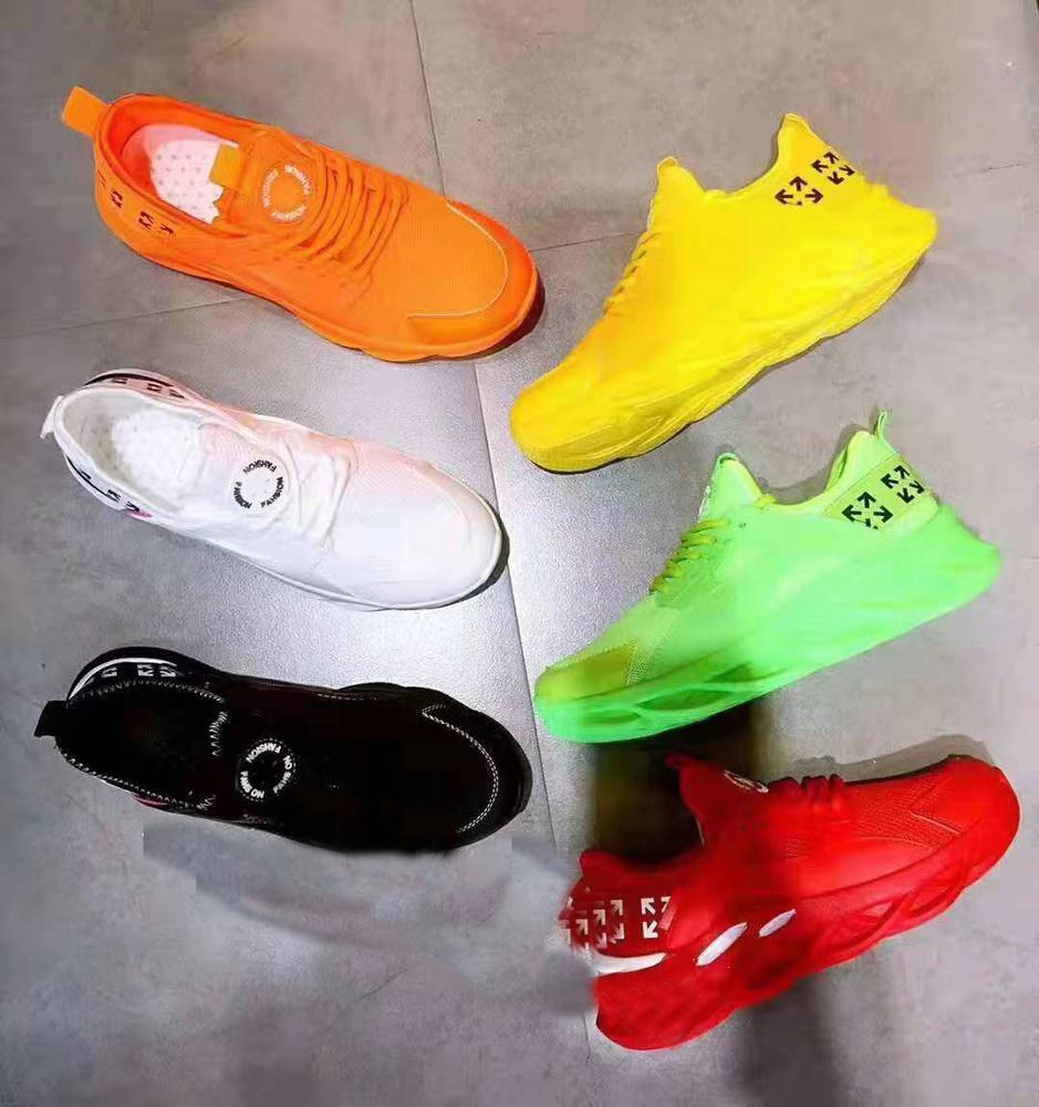quality goods cheaper shoes MX9271 men comfortable sports shoes