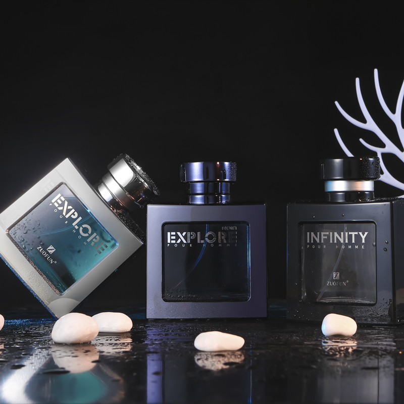 ZUOFUN Manufacturer Company Perfume On Sale