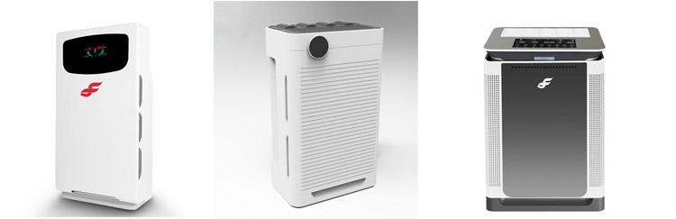 Niedrigen Temperatur Hause appliance frehs luftreiniger haushalt luftreiniger