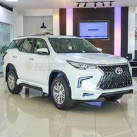 2020 Model Toyota Fortuner 2.8L Diesel 4WD, with Additional Accessories (SFX.FO28L)