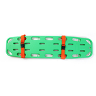 183*45*5cm Expanded size folding stretcher, spine board stretcher