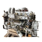 Diesel Whole Engine Assy 6d16 Engine Assy Used SK330-6E SK350-6E 6D16T Diesel Engine Assy From Mitsubishi 6D16 Engine