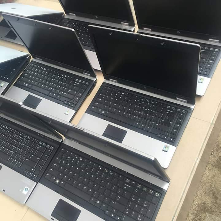 Factory direct supply wholesale used laptop Intel Core i3 laptops