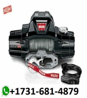 NEW QUALITY WARN 95950 Zeon 12-S Truck Winch
