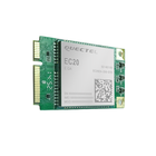 EC20-A/E/C MINI PCIE 4G LTE UMTS/HSPA+/GSM/GPRS/EDGE Module in modem wireless communication system EC20 series PCIE