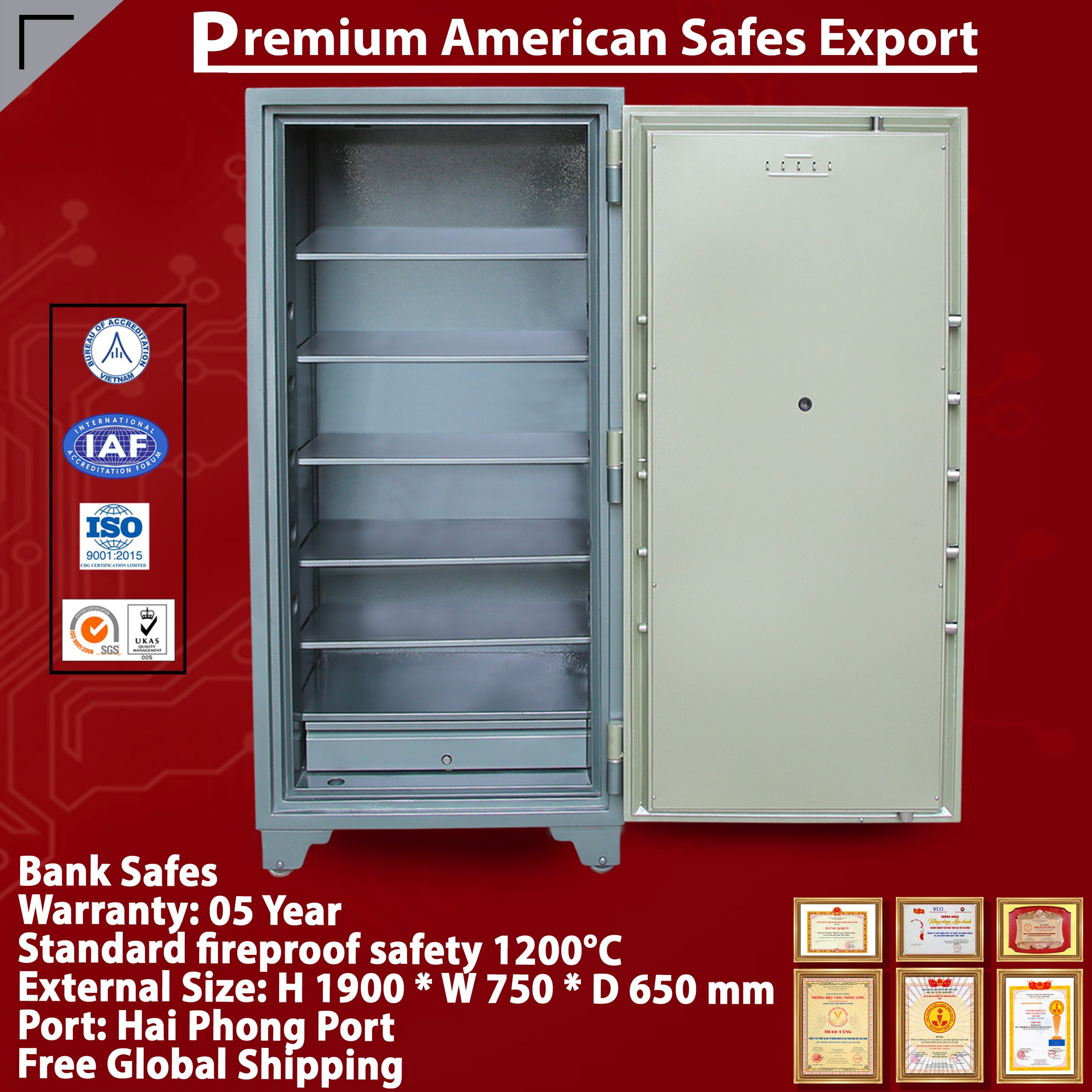 Safe Deposit Box factory and suppliers - wholesale cheap best