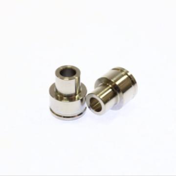 Micro precision special processed nickel silver pipe