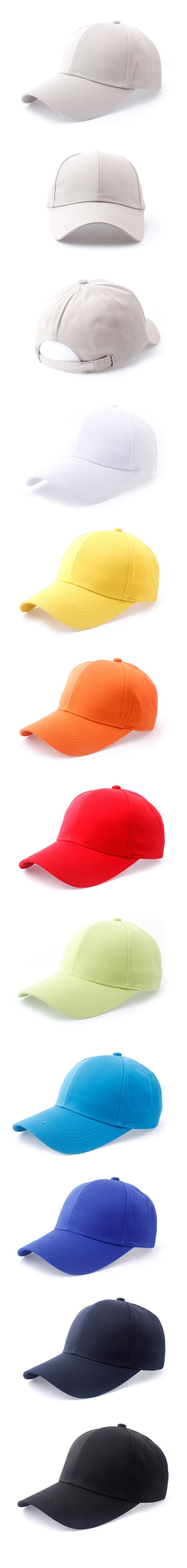 Casquette de sport personnalisée, 1 pièce, chapeau et casquette avec logo, base-ball noir et uni, pour hommes et femmes de corée du sud, vente en gros