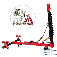 Factory direct price for auto body repair equipment and portable car frame machine