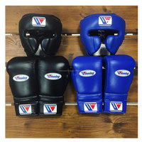 PU Professional Soft Leather Boxing Gloves, Heavy Weight Professional Boxing RHBG-90573