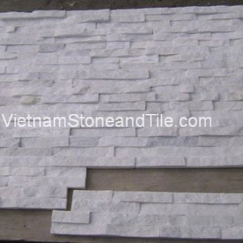 From Vietnam Cultured Stone - Wall Claddings-Chisselled