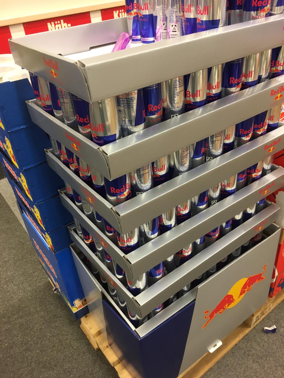 Hot For Red BullRedbull Classic And Other Energy Drinks Available - Buy Bulk Energy Drinks