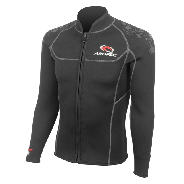Hot Sale Ready To Ship 3mm N/ES/NPI 2PC Wetsuit Men