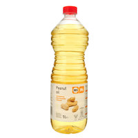Groundnut Oil Refined crude peanut cooking oil.....