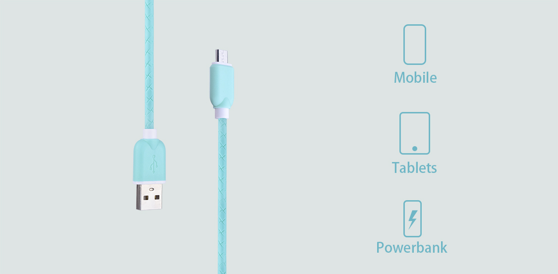 Best fast charging usb cable for Android