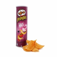 PRINGLES POTATO CHIPS 40g, PRINGLES ORIGINAL 169g, PRINGLES POTATO CHIPS