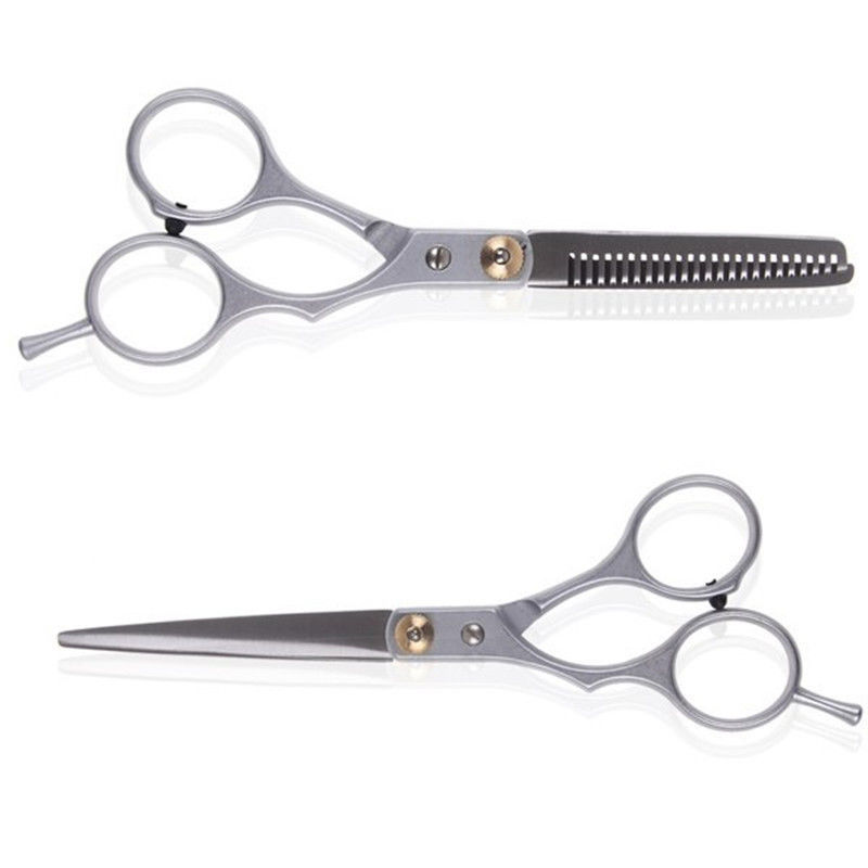 Barber Salon Hair Cutting Thinning Scissors Shears Haircut Tools