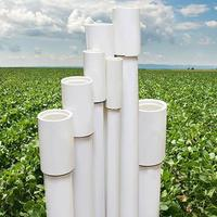 Pvc Upvc Column Pipe