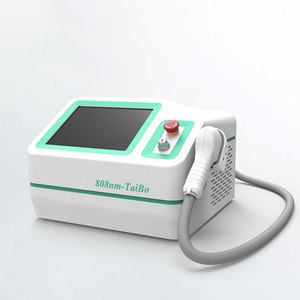 portable beauty salon use laser permanent hair removal machine 808nm diode laser hair removal