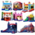 kid commercial china jumping castles with price blower
