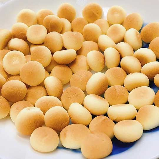 Healthy Japanese-style beans for toddlers and infants, 160g