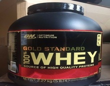 Optimum Nutrition 100% <span class=keywords><strong>Whey</strong></span> 5lb 2.27Kg Gold Standard-