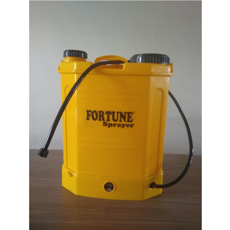 High Quality Long Life Battery Agriculture Sprayer with Injection Moulding Tank
