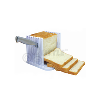 Little Homes Mini Bread Slicer Cutting Tool