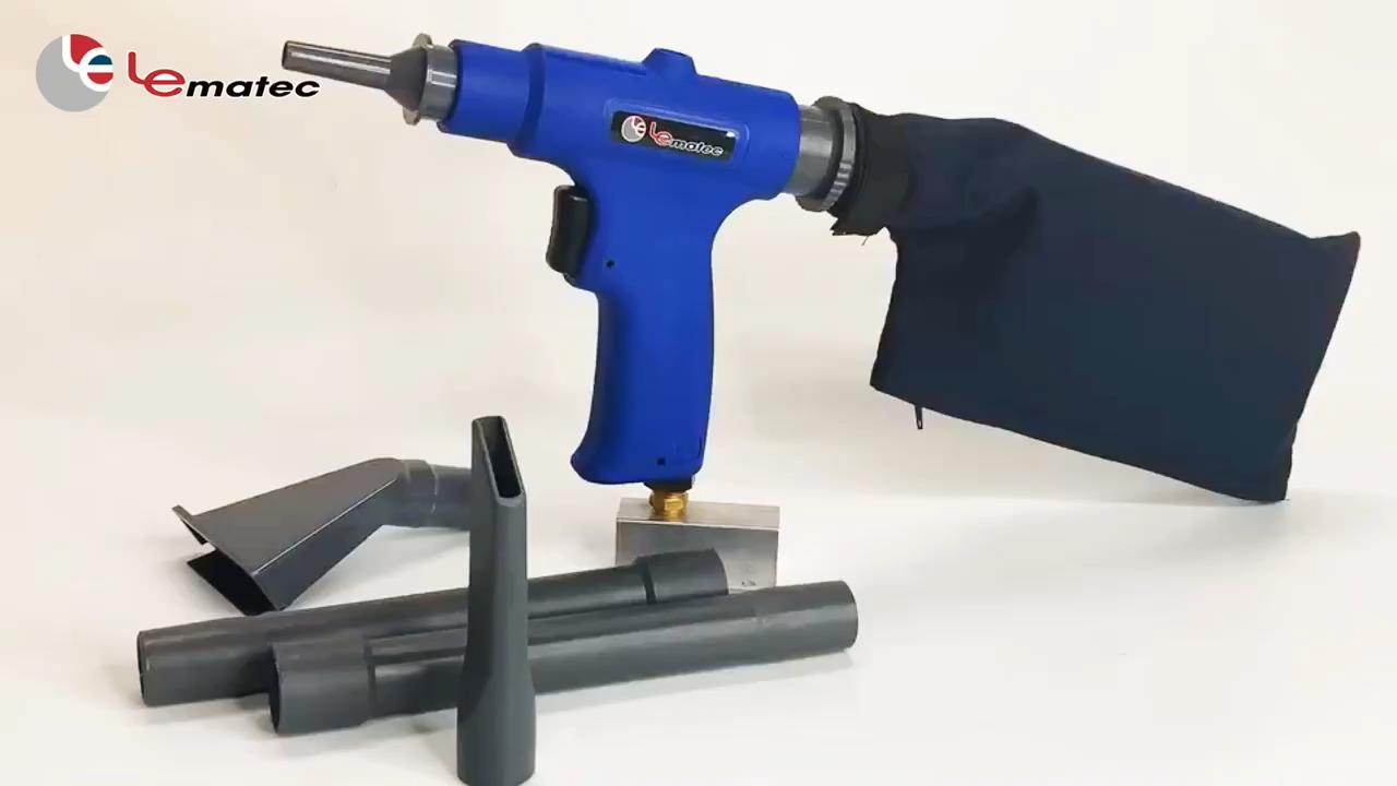高圧エアダスターコンプレッサーブロー/吸引銃ピストルタイプ空気圧クリーニングツール省エネ台湾ツール