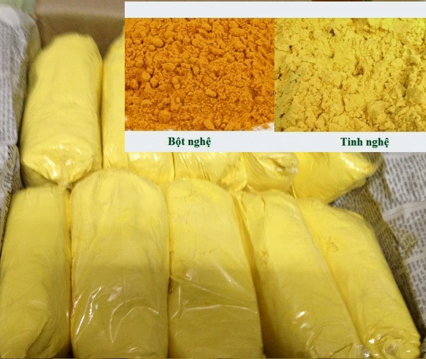 Turmeric Powder With Best Price And High Quality